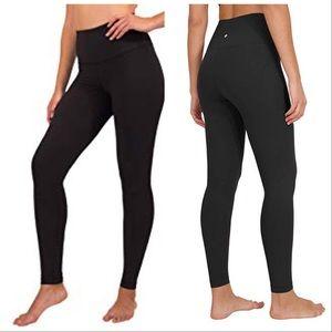 New 90 degrees by reflex yoga leggings